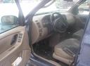 Подержанный Ford Escape, синий , цена 340 000 руб. в Челябинской области, среднее состояние