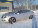 Подержанный Kia Cerato, серебряный , цена 800 000 руб. в ао. Ханты-Мансийском Автономном округе - Югре, отличное состояние