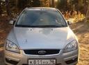 Подержанный Ford Focus, серебряный , цена 285 000 руб. в ао. Ханты-Мансийском Автономном округе - Югре, среднее состояние