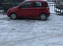 Авто Fiat Panda, , 2008 года выпуска, цена 250 000 руб., Казань