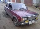 Авто ВАЗ (Lada) 2107, , 2004 года выпуска, цена 40 000 руб., Смоленск
