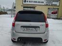Подержанный ВАЗ (Lada) Kalina, серебряный , цена 197 000 руб. в республике Татарстане, хорошее состояние