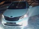 Авто Kia Rio, , 2015 года выпуска, цена 650 000 руб., Нижневартовск