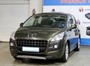 Peugeot 3008' 2012 - 539 000 руб.