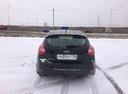 Подержанный Ford Focus, черный металлик, цена 550 000 руб. в республике Татарстане, отличное состояние