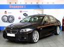 BMW 5 серия528' 2012