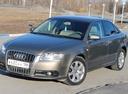 Авто Audi A4, , 2007 года выпуска, цена 625 000 руб., Сургут