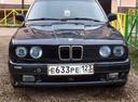 Подержанный BMW 3 серия, черный , цена 80 000 руб. в Челябинской области, среднее состояние