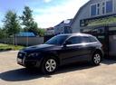 Подержанный Audi Q5, мокрый асфальт металлик, цена 999 000 руб. в ао. Ханты-Мансийском Автономном округе - Югре, отличное состояние