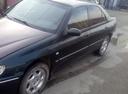 Авто Peugeot 406, , 2000 года выпуска, цена 115 000 руб., Челябинск