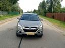 Подержанный Hyundai ix35, коричневый , цена 840 000 руб. в Смоленской области, отличное состояние