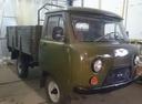 Подержанный УАЗ 3303, зеленый , цена 180 000 руб. в республике Татарстане, отличное состояние