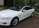 Подержанный Jaguar XJ, белый , цена 1 600 000 руб. в республике Татарстане, отличное состояние