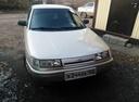 Подержанный ВАЗ (Lada) 2110, бежевый , цена 126 000 руб. в Челябинской области, отличное состояние