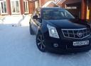 Авто Cadillac SRX, , 2011 года выпуска, цена 1 050 000 руб., Казань