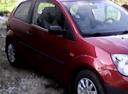 Авто Ford Fiesta, , 2008 года выпуска, цена 285 000 руб., Смоленск