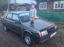 Авто ВАЗ (Lada) 2109, , 2000 года выпуска, цена 35 000 руб., Челябинск