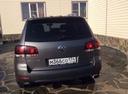 Подержанный Volkswagen Touareg, серый металлик, цена 800 000 руб. в Челябинской области, отличное состояние