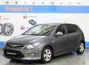 Hyundai i30' 2011