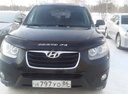 Авто Hyundai Santa Fe, , 2010 года выпуска, цена 930 000 руб., Когалым