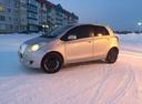 Авто Toyota Vitz, , 2005 года выпуска, цена 290 000 руб., Нижневартовск