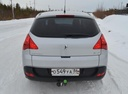 Подержанный Peugeot 3008, серебряный металлик, цена 450 000 руб. в ао. Ханты-Мансийском Автономном округе - Югре, хорошее состояние