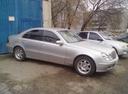 Авто Mercedes-Benz E-Класс, , 2003 года выпуска, цена 380 000 руб., Набережные Челны