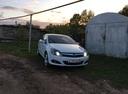 Подержанный Opel Astra, белый , цена 330 000 руб. в республике Татарстане, отличное состояние