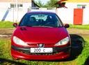 Авто Peugeot 206, , 2007 года выпуска, цена 178 000 руб., Казань