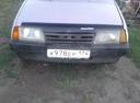Авто ВАЗ (Lada) 2109, , 2000 года выпуска, цена 55 000 руб., Магнитогорск