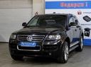 Volkswagen Touareg' 2005 - 499 000 руб.