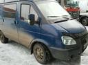 Подержанный ГАЗ Соболь, синий , цена 210 000 руб. в республике Татарстане, хорошее состояние