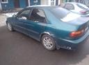 Авто Honda Civic, , 1994 года выпуска, цена 110 000 руб., Магнитогорск