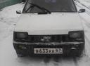 Подержанный ВАЗ (Lada) 1111 Ока, белый , цена 24 000 руб. в Смоленской области, хорошее состояние