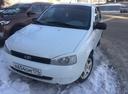 Авто ВАЗ (Lada) Kalina, , 2011 года выпуска, цена 195 000 руб., Челябинск