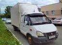 Авто ГАЗ Газель, , 2007 года выпуска, цена 400 000 руб., Челябинск