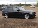 Подержанный BMW 3 серия, черный , цена 630 000 руб. в республике Татарстане, хорошее состояние