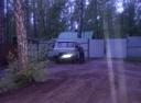 Подержанный УАЗ 3909, серый матовый, цена 40 000 руб. в республике Татарстане, среднее состояние