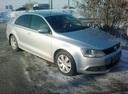 Авто Volkswagen Jetta, , 2012 года выпуска, цена 550 000 руб., Челябинск