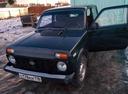 Авто ВАЗ (Lada) 4x4, , 2011 года выпуска, цена 240 000 руб., Казань