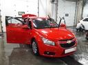 Авто Chevrolet Cruze, , 2012 года выпуска, цена 460 000 руб., Казань