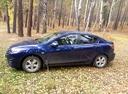 Подержанный Mazda 3, синий , цена 520 000 руб. в Челябинской области, хорошее состояние