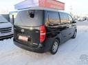 Подержанный Hyundai H-1, черный, 2009 года выпуска, цена 721 000 руб. в Тюмени, автосалон