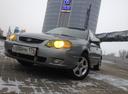 Авто Kia Shuma, , 2004 года выпуска, цена 230 000 руб., Челябинск
