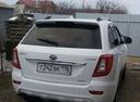 Подержанный Lifan X60, белый , цена 410 000 руб. в республике Татарстане, отличное состояние