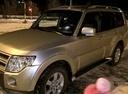 Подержанный Mitsubishi Pajero, бежевый , цена 950 000 руб. в ао. Ханты-Мансийском Автономном округе - Югре, отличное состояние