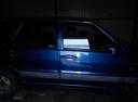 Подержанный ВАЗ (Lada) 2115, синий , цена 100 000 руб. в республике Татарстане, хорошее состояние