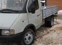 Авто ГАЗ Газель, , 1998 года выпуска, цена 115 000 руб., Челябинск