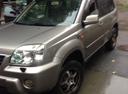 Авто Nissan X-Trail, , 2002 года выпуска, цена 410 000 руб., Челябинск