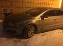 Авто Volkswagen Passat CC, , 2011 года выпуска, цена 600 000 руб., Казань